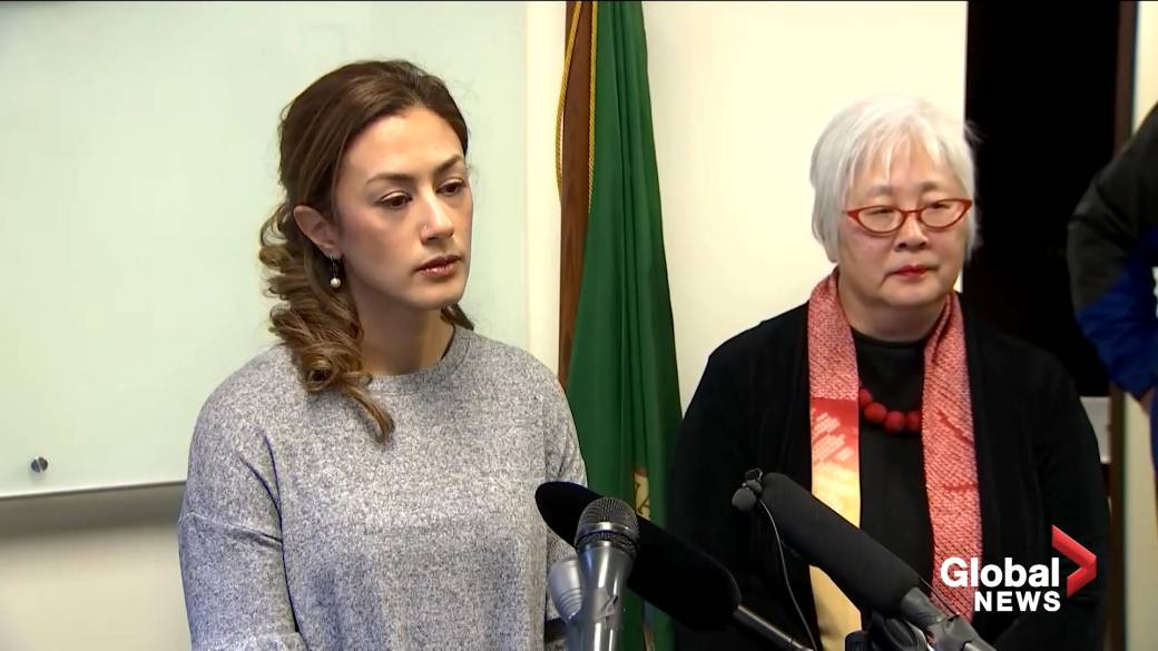 'Extreme vetting' of Iranians crossing Canada-U.S. border was local directive: CBP whistleblower