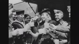 Second World War singer Vera Lynn dies at 103