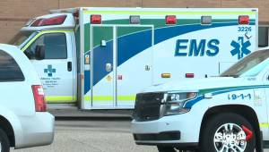 Alberta EMS to expand ambulance transport locations beyond emergency departments (01:19)