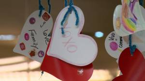 Valentine's Day 2020 activities at Vivo for Healthier Generations