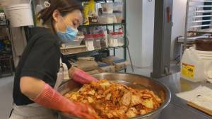 Coho Collective's new commissary booming during COVID-19 (02:15)