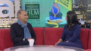 Vancouver International South Asian Film Festival