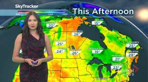 Saskatchewan weather outlook: Aug. 4