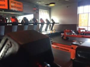 At-home training exemption raises questions for Edmonton boxing studio (01:43)