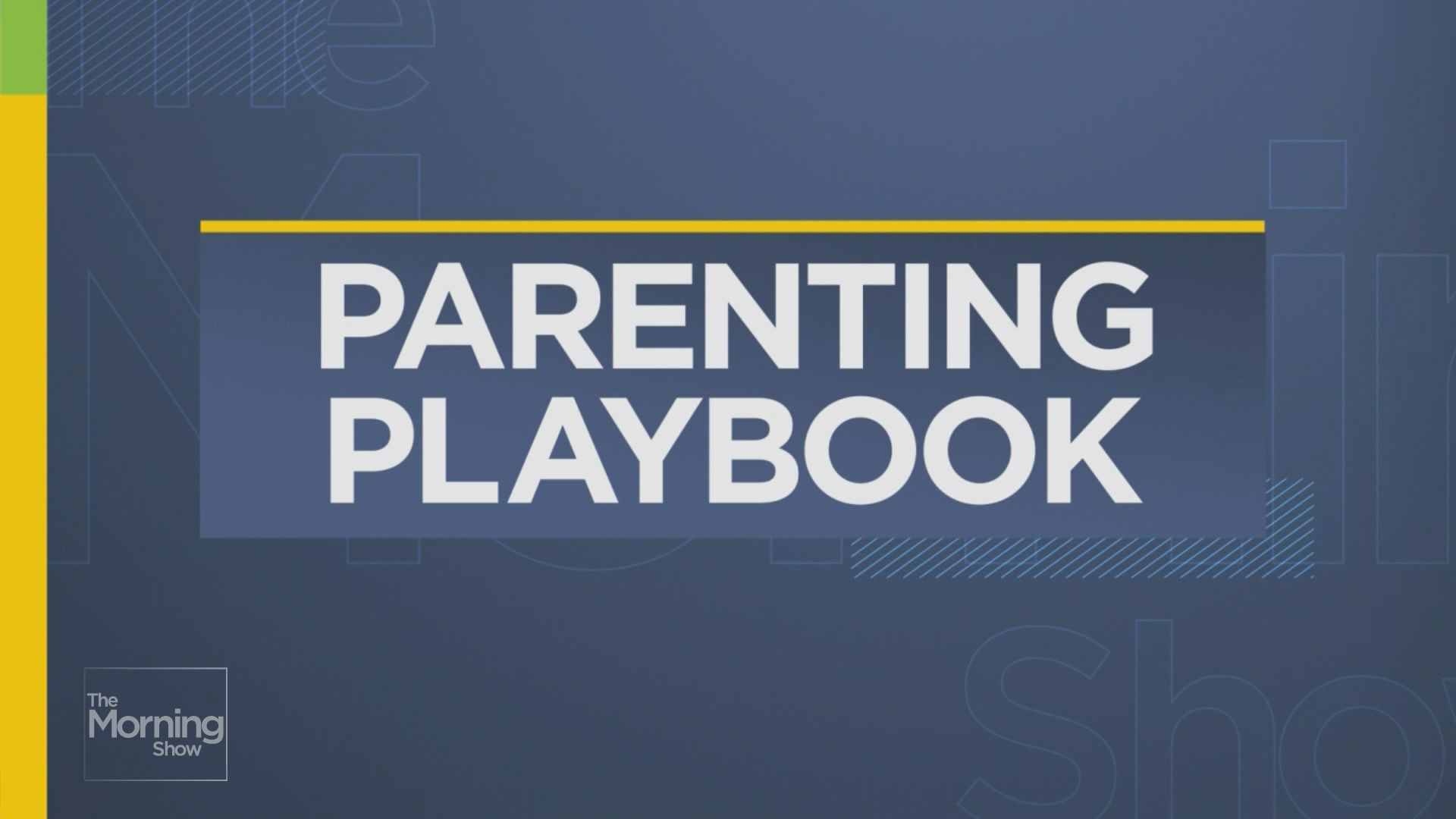 What new moms need to know about parenting
