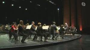 Checking in with the Winnipeg Symphony Orchestra (05:10)