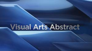 Visual Arts Abstract with Christopher Webb (07:24)