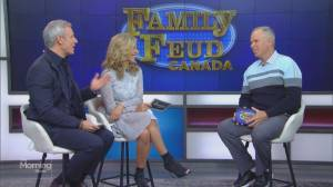 How would Carolyn and Jeff fare on Family Feud?