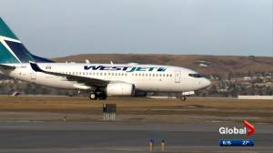 Calgary businessman demands $15K back from cancelled WestJet flights