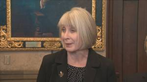 Coronavirus outbreak: Hajdu says Ottawa working to help Canadians who may remain in China