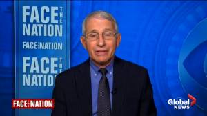 Fauci says new CDC guidelines on vaccine interactions to be released soon (02:37)