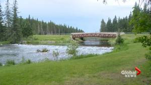 Prince Albert National Park officially open to campers