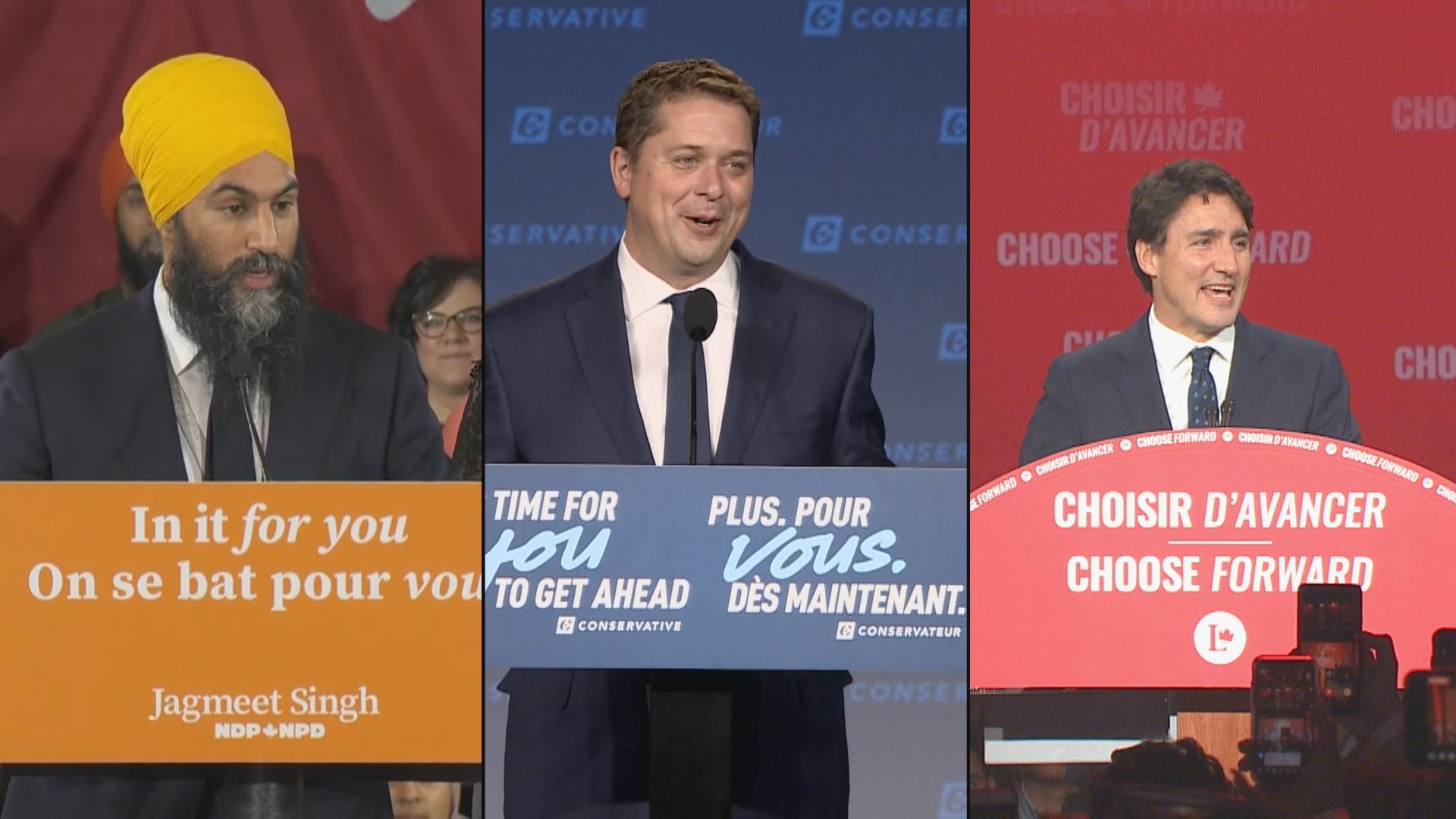 Liberal minority government: now what?