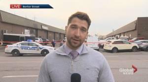 Laval Shooting (01:12)