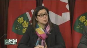 COVID-19: Toronto health officer confirms presumptive case, notes previous travel to Iran