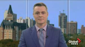 Saskatoon-West candidates on climate change policies (06:32)