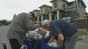 This is BC: Chilliwack retirees' charity effort catches on with community (02:20)