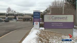 Alberta health officials monitoring COVID-19 outbreaks at 2 Calgary seniors' facilities
