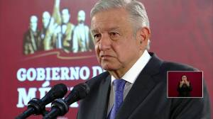 Mexico's Obrador says U.S. can participate in investigation into Mormon family killed