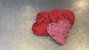 GardenWorks: DIY Valentine's Day gifts (04:15)