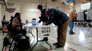 Coronavirus outbreak: U.S. Democratic primaries expected to continue despite outbreak