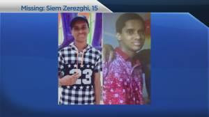 Bradford, Ont., teen missing for 5 days (02:07)