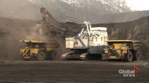 Changes to Alberta coal policy coming next week after public uproar (01:59)