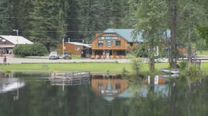 Explore BC: Likely's Likely Lodge