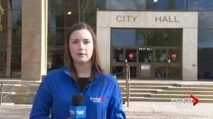 Lethbridge city council begins deliberations for projects through 2031 (01:43)