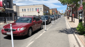 Peterborough mayor urges pedestrians, drivers and businesses to give downtown changes a chance