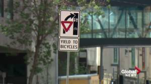 City of Edmonton releases new bike plan