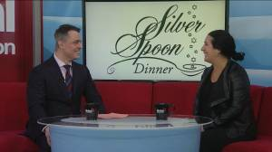 30th anniversary of the Saskatoon Silver Spoon with Robin Sasko