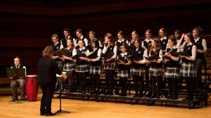 A preview of the 2020 Kingston Kiwanis Music Festival