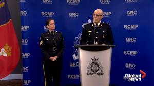 RCMP say they are continuing CRA scam investigation