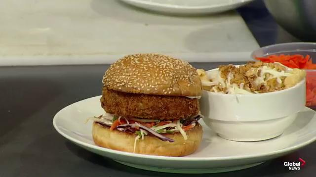 Fox Burger shares recipe for renowned fish burger
