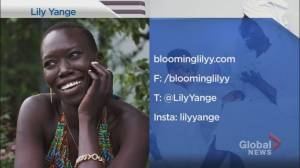 Mommy Blogger and Parenting Expert Lily Yange
