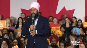 Federal Election 2019: Responsibility to remedy Indigenous injustices should be acknowledged, says Singh