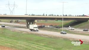 Alberta government funds $120M of Terwillegar Drive expansion