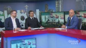 Calgary experts discuss immigration as an election issue