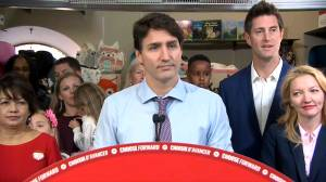 Canada Election 2019: Trudeau says he won't raise the GST