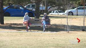 Lethbridge residents asked to explore less popular parks, obey nature reserve signage (01:48)
