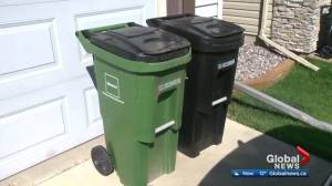 Edmonton's waste services manager on proposed new plan