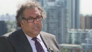 Catching up with Naheed Nenshi: Calgary's first Muslim mayor, 11 years later (08:11)