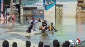 Floods in Somalia displace more than 250,000 people: United Nations