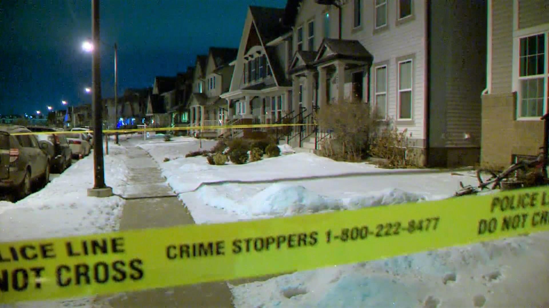 McKenzie Towne shooting injures 2 men