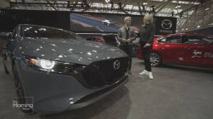 The best cars at the 2020 Canadian International Auto Show