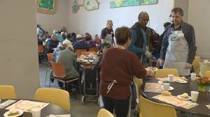 UGM set to serve 3,000 special Thanksgiving meals