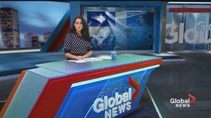 Global News Morning headlines: FRIDAY, November 13, 2020 (04:35)