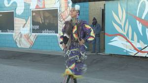 Jingle dancing to heal an Okanagan community (02:21)