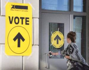Peterborough-Kawartha candidates ramp up campaigns with four weeks to go until election day